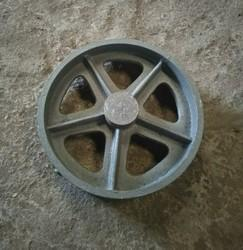CI Trolley Wheels