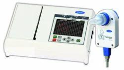 Clarity Spirometer Machine