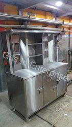 Shwarma Machine