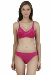 Ladies Bra Panty Sets