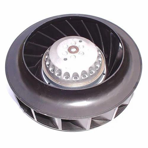 Backward Curved Fan