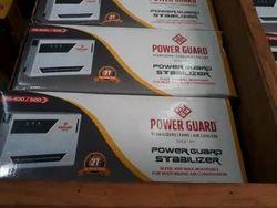 Power Guard Stabilizer