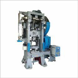 Deep Drawing Power Press Machine