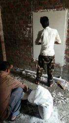 Gypsum Plastering Service
