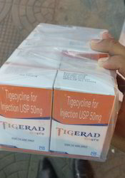 Tigerad 50 mg Injection