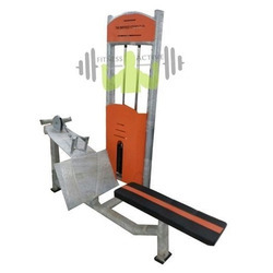 Row Exercise Machine