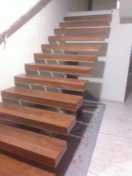 Wooden Stair Case