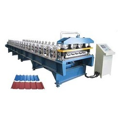 Semi Automatic Parrytech Hydraulics Transformer Sheet Corrugated Machine, Automatic Grade: Automatic