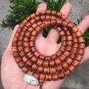 Red Sandal Wood Mala