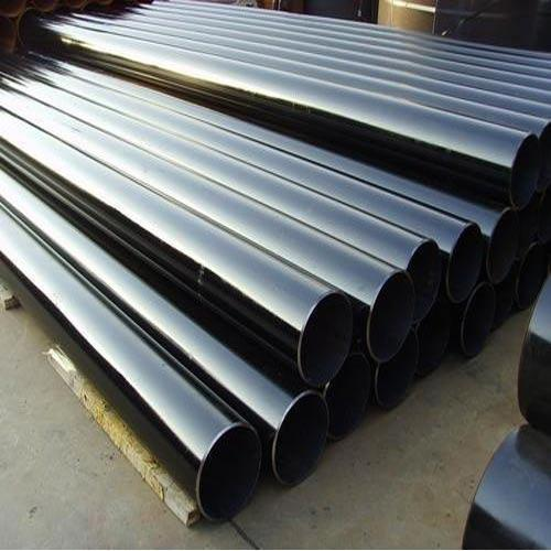 Mild Steel Pipes I Seamless MS Pipes
