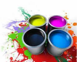 Tin Printing Ink