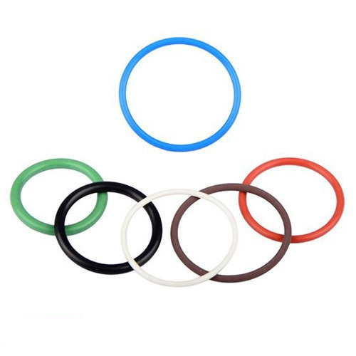 Rubber Nbr O-ring Seals at Rs 30 /number   Rubber O Ring   ID ...
