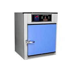 Hot Air Ovens for Food Industry