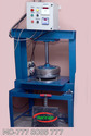 Semi-Automatic Dish Making Machine