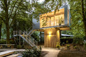 Tree House Cost Rajasthan
