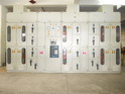 100 Kvar To 10000kvar Ab Power Make Thyristor Switched Capacitor Bank, For Indoor Type