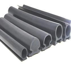 rubber door seal. how it works rubber door seal o