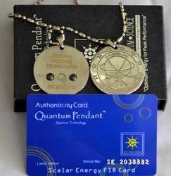 Scalar energy pendant quantum pendant manufacturers suppliers rs 400 pieces quantum pendent mozeypictures Choice Image