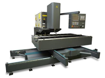 Die Board Laser Cutting Machine Capacity 1 0 Kw Rs