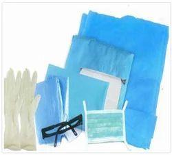 Disposable Full Surgeon Drape Kit