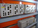 SCADA Based Control Panel