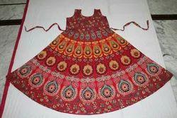 Jaipuri Designer Kurtis