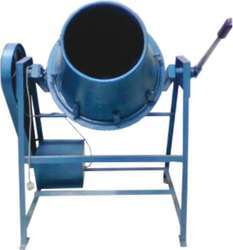 Laboratory Concrete Mixer ( Motorized)