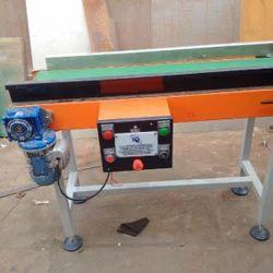 PVC Belt Conveyor For CIJ Inkjet Printer