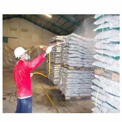 Integrated Pest Management Service