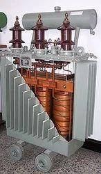 Medium Voltage Transformer