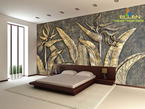 Mural Wallpapers Customised Wallpaper Ellen Marketing