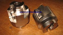 Indexable Insert Combination Cutter