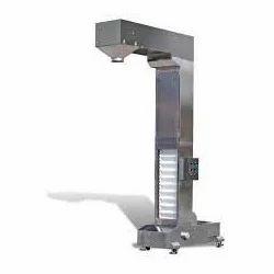 Heavy Duty Automatically Elevator Bucket Machine