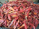 Dry Red Paprika Chilli