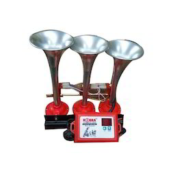 Air Horns at Best Price in India