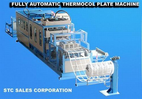 Automatic Thermocol Plate Making Machine  sc 1 st  IndiaMART & Automatic Thermocol Plate Making Machine at Rs 1500000 /no(s ...