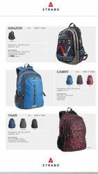 Strabo Backpack Bags