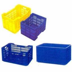 Jumbo Heavy Duty Crates