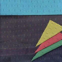 9.50 Oz Stretch Cotton Poly Dobby Fabric
