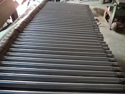 Mild Steel Polished EN8 d material Piston Rod