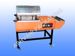 Shrink Wrap Chamber Machine