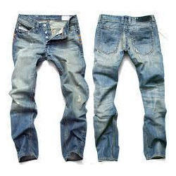 Denim Jeans - Exclusive Denim Jeans Manufacturer from Surat