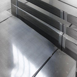 Stainless Steel 430F Plates