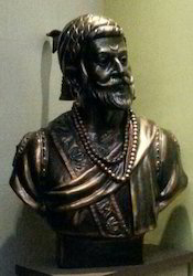 Maharaja Shivaji Statue