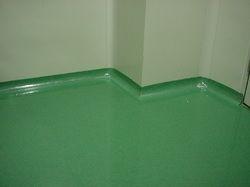 Micron Epoxy Flooring & Epoxy Coving