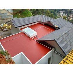 Roof Waterproof Coating Service In Saravanampatti, Coimbatore, Elim  Solutions | ID: 14006529697
