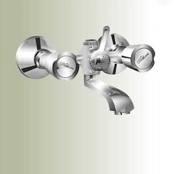 Adroit Continental Series Wall Mixer For Bathroom Fittings