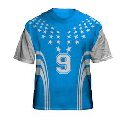 Color Sports T-Shirts