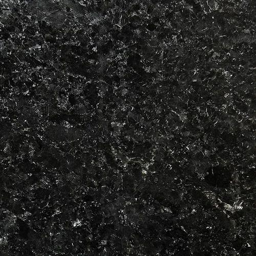 Black Granite Stone, �...