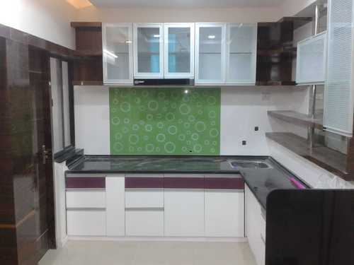 Modular Kitchen At Rs 230000 Unit S Ab Furniture